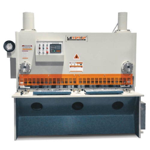 Hydraulic Guillotine Shearing Machine -1