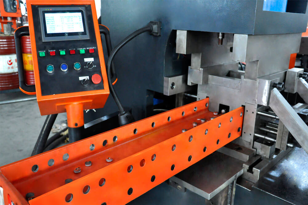 CNC-H-beam-Punching-Machine-2